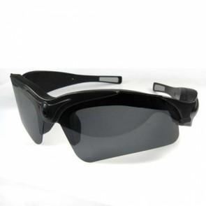 Spy Sunglasses Cam - Sport Sunglasses Camera 5.0MP HD 720P Pinhole DVR Eyewear
