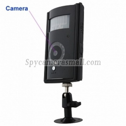 spy camera for home - GSM Wireless Remote Spy Camera / Spy Audio Bug / Home Security Monitor