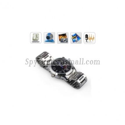 spy cameras - 4GB Sports Watch with Web camera + Digital Video Recorder