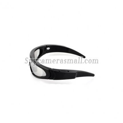 hidden Spy Sunglasses Camera - Remote 720P support TF card up to 16GB HD Spy Eyewear Sunglasses Camera Hidden Camera