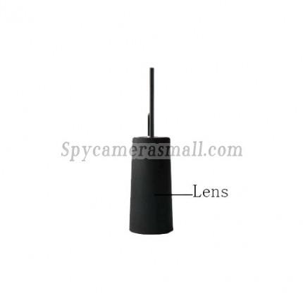 Toilet Brush Hidden Spy Camera DVR 8GB