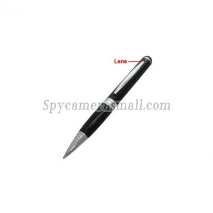 hidden Spy Pen Cameras - HD Spy Pen Camera with Motion Detector and Web Camera