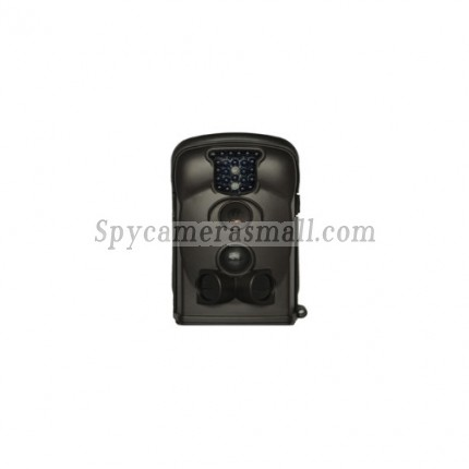 spy cam - Black color 940nm PIR Sensor Automatically Digital Trail Camera for Hunting