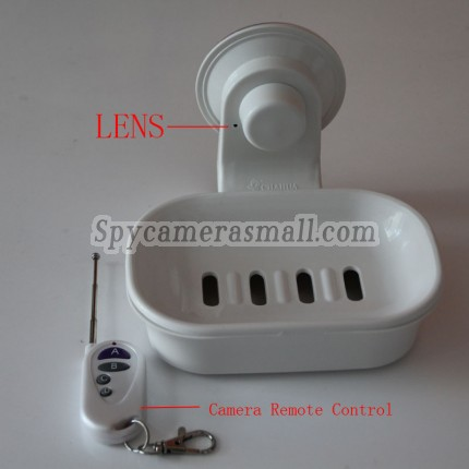 Soap Box Hidden Bathroom Spy Cams DVR - 720P High Resolution Digital Spy Soap Box Camera with Motion Detector 32GB | Toilet Cam | Hidden Toilet Cam | Hidden Toilet Cams | Toilet Cams | Toilet Spy | Spy Toilet