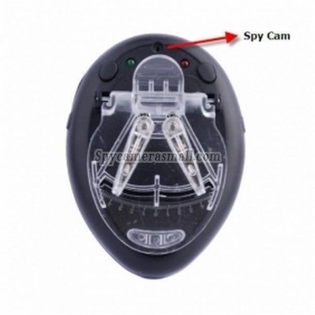 Pinhole Charger Plug hidden spy Camera Recorder - MINI DV with Digital Video Camera Recording and USB Flash Memory