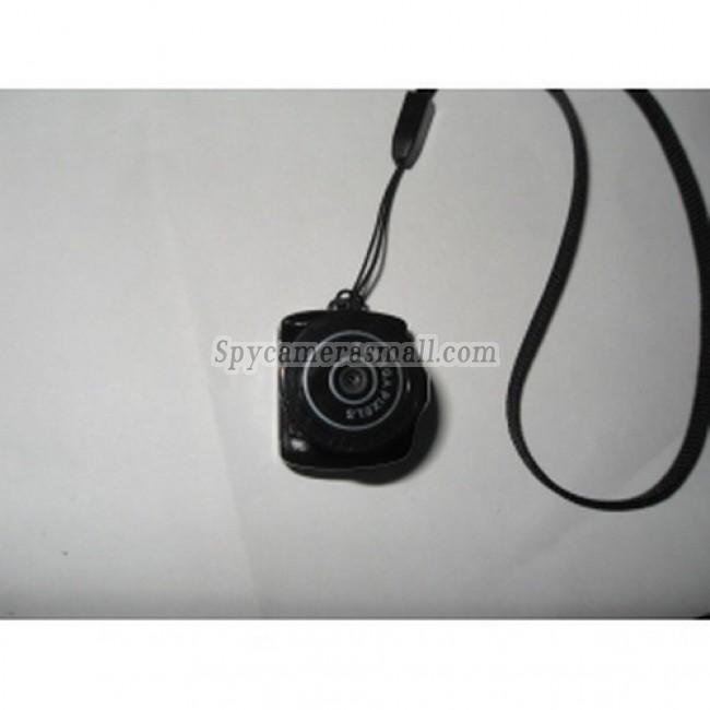 Mini DV Camcorder - MINI DV 2.0MEGA The Smallest DVR In The World Hidden Spy Mini DVR Information Hacker