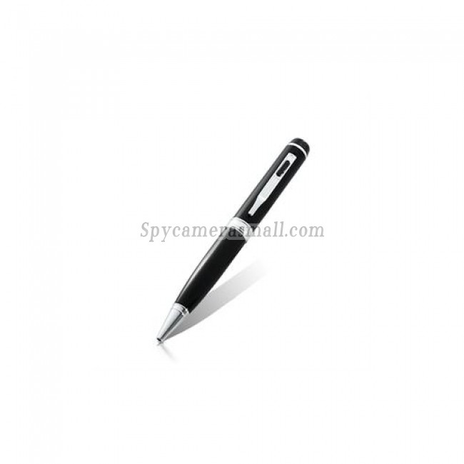 HD hidde Spy Pen Camera DVR - 8GB Spy Pinhole Camera Pen DVR Camcorder