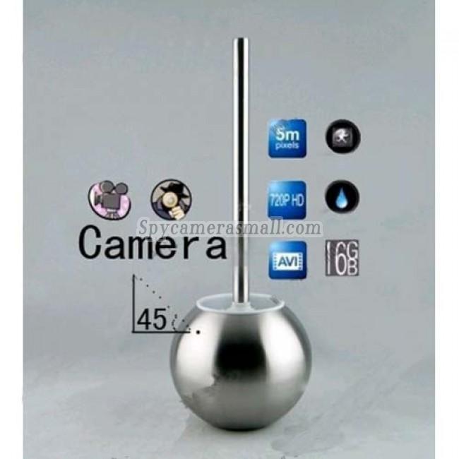 spion kamera hd HD til toilet børste 1080P DVR 32G Bevægelsesdetektion bedste spionudstyr