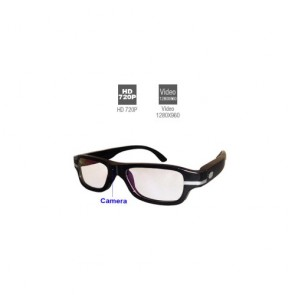 hidden Spy Sunglasses Cameras - HD Spy Sunglasses Camera (4GB)
