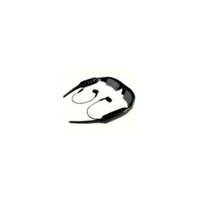 hidden Spy Sunglasses Cameras - Spy Sunglasses Camera with MP3 Player (8GB)